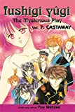 Fushigi Yugi: The Mysterious Play: Volume 7: Castaway (Gollancz)