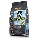 Belcando Junior Lamb & Rice [5 kg] Hundefutter | Trockenfutter für empfindliche Junghunde | Alleinfuttermittel für Junghunde ab 4 Monaten