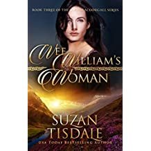Wee William's Woman: The Clan MacDougall Series (English Edition)