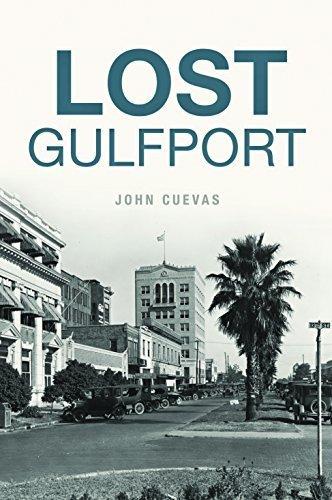 Lost Gulfport (English Edition)