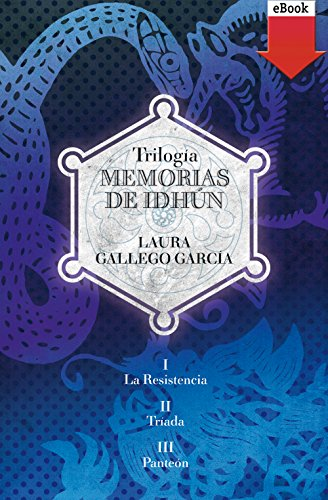 Memorias de Idhún. Saga (eBook-ePub) (Spanish Edition)