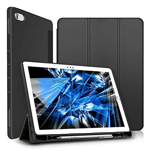 Wonzir Huawei MediaPad M5 Lite 10.1 Funda Case