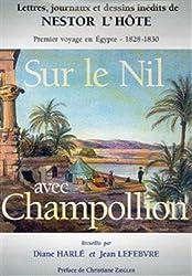 Sur le Nil avec Champollion