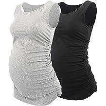 Spedizione Abbigliamento Amazon Gratuita Via Donna Camomilla it bg76fy