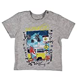 camiseta manga corta BOBOLI bebe niño (9M)