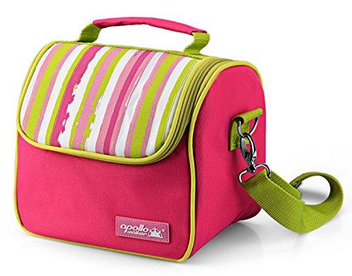 Dccn borsa termica picnic, borsa frigo termoisolata per il pranzo, lunchbag
