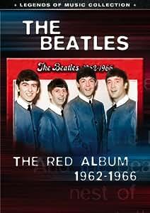 The Beatles - Red Album [DVD]