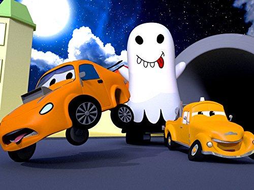 Halloween Edgar ist ein Gespenst / Ethan ist ein T-Rex