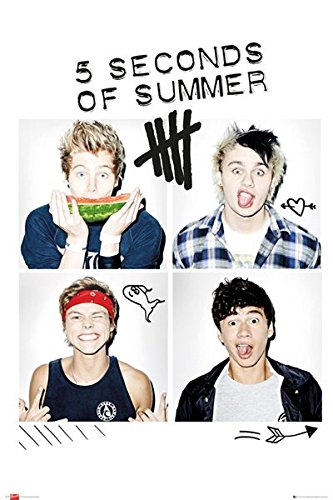 she-looks-so-perfect-5-seconds-of-summer-poster-grand-format-61-x-915-cm