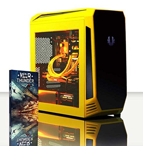 PC gamer VIBOX Warrior 4.38