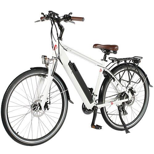 asviva-e-bike-trekkingrad-28-citybike-b15-h-36v-145ah-samsung-zellen-akku-21-gang-shimano-schaltung-250w-heckmotor-scheibenbremsen-felgenschloss-elektrofahrrad-pedelec-weiss-grau-unisex-2