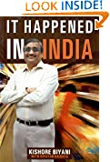 #7: It Happened in India