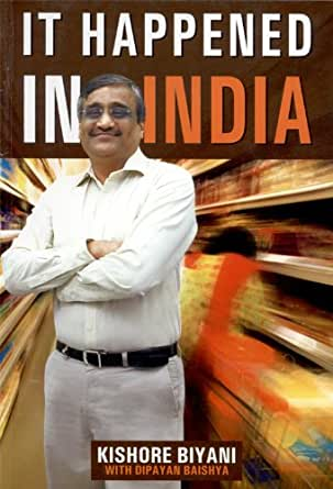 It Happened In India Book