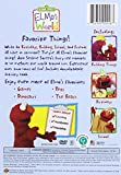Elmo Worlds: Elmos Favorite Things / (Full Rpkg) [DVD] [Region 1] [NTSC] [US Import]