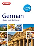 Berlitz Phrase Book & Dictionary German (Berlitz Phrasebooks)