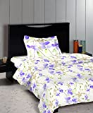 Bombay Dyeing Coral Vine - 100% Cotton -...