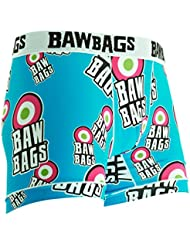 Bawbags Boxers - Bawbags Mens Cool De Sacs Mod ...