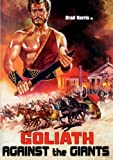 GOLIATH AGAINST THE GIANT - GOLIATH AGAINST THE GIANT (1 DVD)