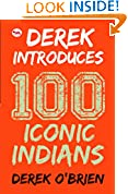 #5: Derek Introduces: 100 Iconic Indians