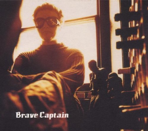 The Fingertip Saint Sessions Vol.1 by Brave Captain (2000-08-14)