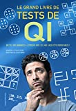 Le grand livre de tests de QI