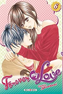 Forever my Love Edition simple Tome 6