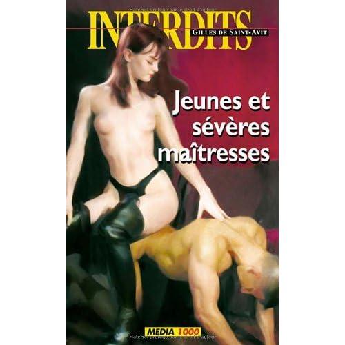 jeunes et sévères maitresses (Les Interdits t. 337)