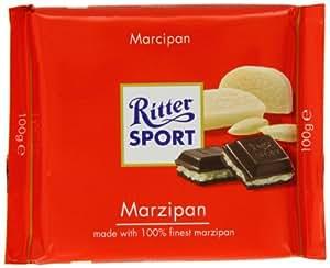 Ritter Sport - Pâte d'amandes