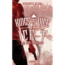 Kings of Vice by Ice T (2012-07-31)