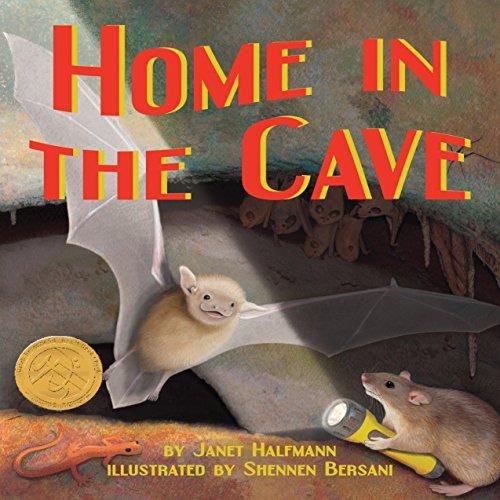Home in the Cave  Audiolibri