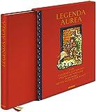 LEGENDA AUREA: Aus der Goldenen Legende des Jacobus de Voragine. Mit Meisterwerken mittelalterlicher Kunst -