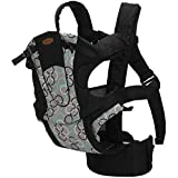 VenTing Baby & Child Carrier Sling 360° Ergonomic & Flexible Design All Seasons Breathable 3 In 1