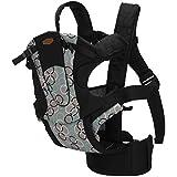 VenTing Baby & Child Carrier Sling 360° Ergonomic & Flexible Design All Seasons Breathable 3 In 1