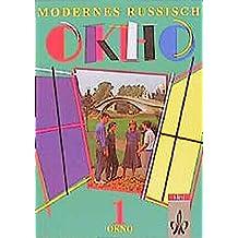 Modernes Russisch. Okno 1. Schülerband.