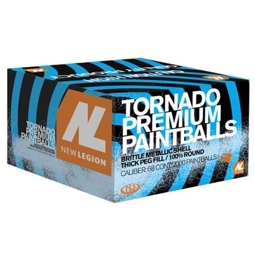 New Legion Tornado 2000 Billes