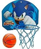 Kamparo Ensemble de Basket-Ball Sonic Boom
