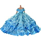 mattel disney princess cgt55 hochzeitskleid cinderella. Black Bedroom Furniture Sets. Home Design Ideas
