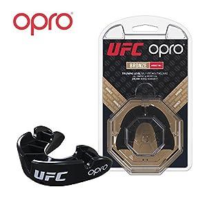 Opro Adult UFC Mouthguards (Erwachsene) für UFC, Karate, MMA, Boxen und andere Kampfsportarten
