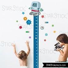 StarStick - Robot StarStick - Vinilo medidor