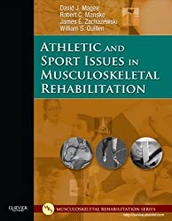 Athletic and Sport Issues in Musculoskeletal Rehabilitation - E-Book