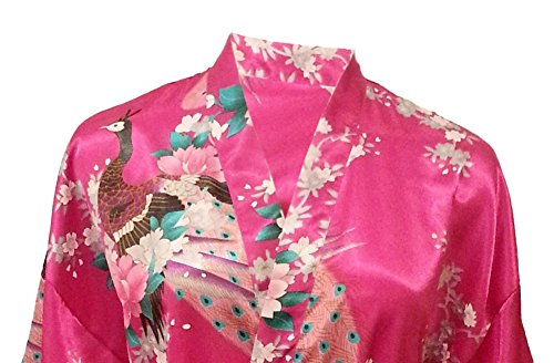 Fete Fabulous - Vestaglia -  donna Fuchsia