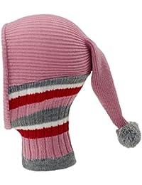 Fiebig Sciarpa Per Bambini Protezione Ragazzo Berretto Scialle Tubolare  Passamontagna In Maglia Cappello Invernale Neonato ( f6ffa4fff3e7