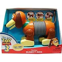 Poof Slinky 2264 Playtime Slinky Dog