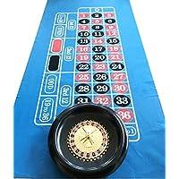 Roulette wanken