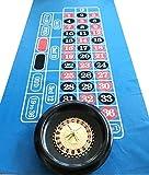 Massive Roulette Rad
