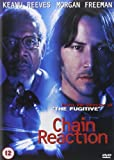 Chain Reaction [Reino Unido] [DVD]