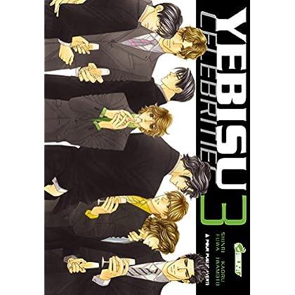 Yebisu Celebrities T03