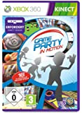 Game Party in Motion (Kinect erforderlich)