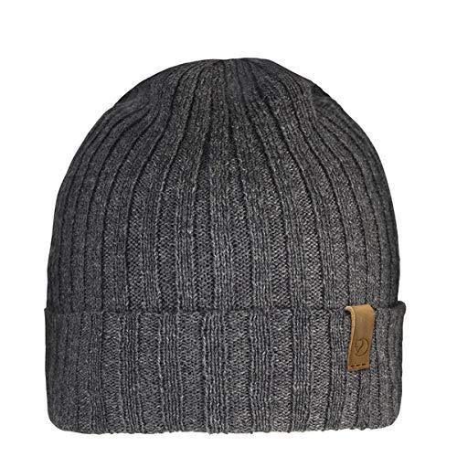 FJÄLLRÄVEN Classic Knit Hat, Black, One Size