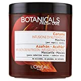 L'Oreal Paris Mascarilla Botanicals Infusión de Nutrición para Cabellos Secos - 200 ml